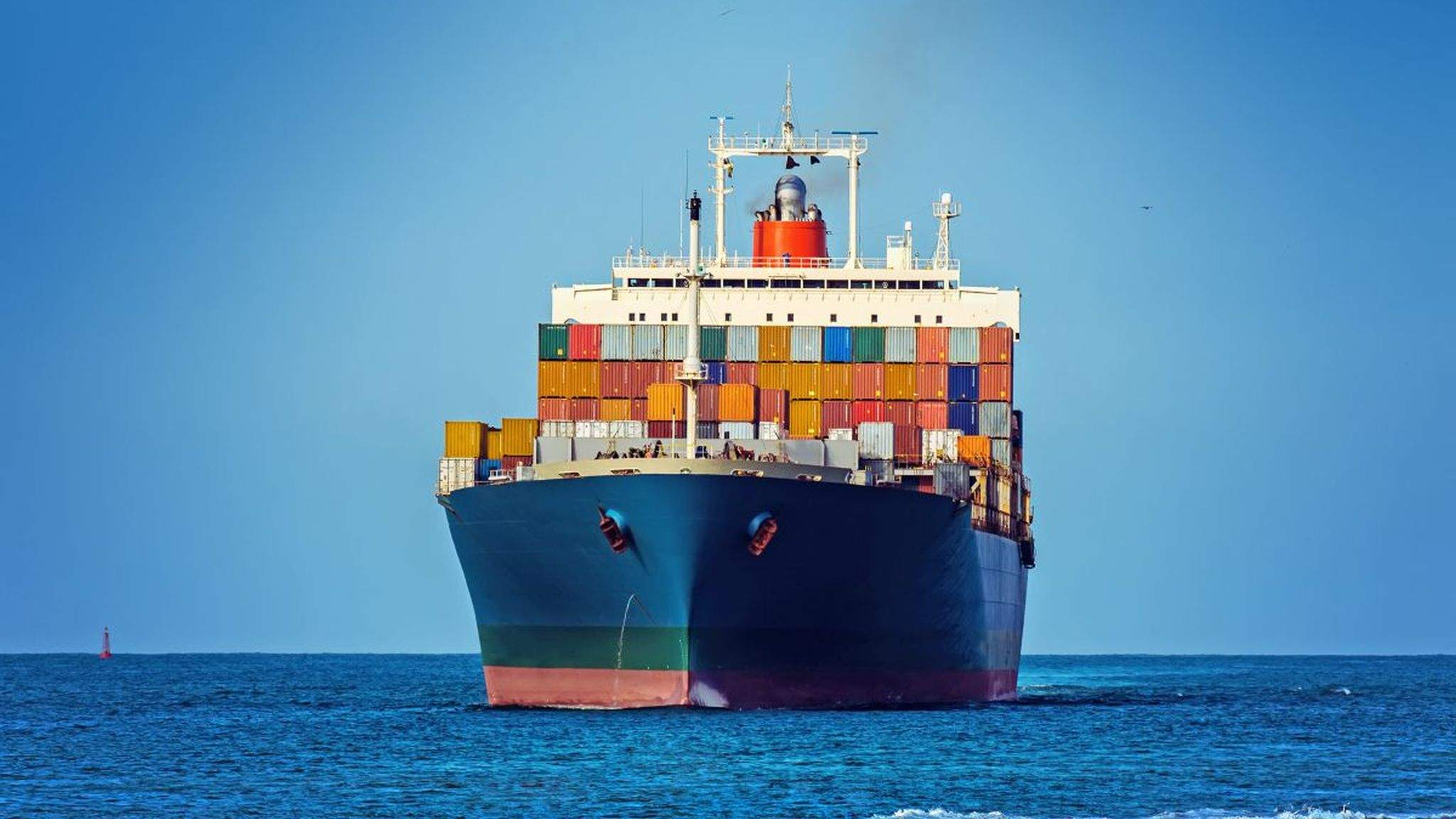 IMO 2020 and its impact on sea freight transportation
